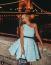 Sydney Van Den Bosch  A szépségkirálynő Instagram-oldala akár csak egy menő divatmagazin hasábjai, nem csoda, hogy számtalan magyar márka kérte már fel arcának. Habos-babos ruhaköltemények, lezser melegítők - nincs, amit ne tudna trendivé tenni.