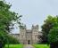 A kastély összterülete közel 45 ezer négyzetméter.