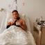 Istenes Bence komoly sérülést szenvedett legutóbbi focimeccsén.