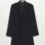 Mango Öves keresztezett ruha 19995 Ft