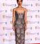 Gugu Mbatha-Raw Louis Vuittonban jelent meg a BAFTA-gálán.