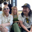 Nemcsak Jamie Lee Curtis és Gina Gershon érkezett meg, de itt van Cate Blanchett is, akinek több vicces története is fűződik a városhoz, hiszen többször járt már itt.