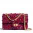 Chanel Mini 2.55 Handbag