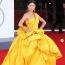 Bianca Balti Dolce&Gabbana ruhában a 78. Velencei Filmfesztiválon