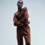 ZARA Basic sweatshirt 3995 Ft; Plush jersey jogging trousers 5995 Ft