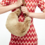ZARA Faux fur shoulder bag with chain 9995 Ft