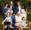 Van egy közös vonása Katalin hercegné és Vilmos herceg kislányával  Köztudott, hogy Vilmos és Harry herceg szoros viszont yápol és ápolt édesanyjukkal, valamint a királynőveé – épp ezért nem is meglepő, hogy Katalin és Vilmos herceg kislánya, a kis Sarolta hercegnő teljes nevében is szerepel Diana hercegé és II. Erszébet királynő neve, csakúgy, mint Lilibetében. Míg Lilibet teljes neve Lilibet Diana Mountbatten-Windsor, addig Sarolta hercegnő teljes neve Charlotte Elizabeth Diana Mountbatten-Windsor – lényegében tehát alig különbözik a nevük.