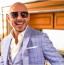 Pitbull  A 40 éves kubai származású énekes-rapper a világ egyik legsikeresebb latin előadóművésze: az elmúlt években szinte csak spanyol nyelven adott ki dalokat, ezért Magyarországon nem hallotthattunk olyan sokat róla, mint 5-10 évvel ezelőtt, ennek ellenére hatalmas népszerűségnek örvend világszerte. Az elmúlt egy évben 5.4 millió ember gondolta azt, hogy ő a legszexibb kopasz híresség.