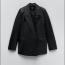 ZARA Tailored faux leather blazer 15,995 Ft