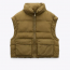 ZARA Water-repellent gilet with wind protection 8,995 Ft