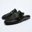 ZARA Mule loafers 12,995 Ft