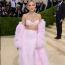 Kate Hudson Michael Kors ruhában a 2021-es MET-gálán