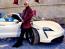 1. DWAYNE JOHNSON. 255 millió követő - 314 millió forint/poszt