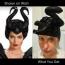 Demona és Angelina Jolie - a nők többsége eljátszott már a gondolattal, miként állna neki ez a kosztüm és szerep. Aztán megérkezett a netről rendelt verzió...
