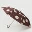Mango Pöttyös összecsukható esernyő 5,595 Ft
