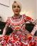 Tóth Gabi ezt a csodás ruhát viselte a nagy eseményen, ahol a műsorvezető világsztár sem tudott szóhoz jutni produkciója után.