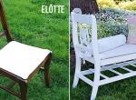 15 kreatív mód, hogyan újítsd fel stílusosan a régi bútorod