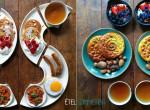 Szerelmes szimmetria, avagy így készítsd az ételt, ha párkapcsolatban élsz