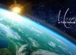 Lélegzetelállító videó: akár egy mandala, úgy néz ki a Föld és a Vénusz tánca a Nap körül