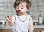 Amikor már nem kell a gyümölcs: Kényszerítsük-e a gyereket, hogy egészségesen egyen?