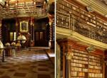Fotók: a világ legszebb könyvtára Prágában van - Ha belépsz, egy másik világba csöppensz