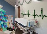 10 kép, ami bizonyítja, hogy a kórházi dolgozók a legkreatívabb emberek a világon