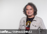 Besenyő Pista bácsi újra feltűnik a Dumaszínházban - Beszélgetés Laár Andrással