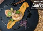 Ázsiai szezámos csirkecombok édesburgonya-pürével - Lépésről lépésre