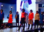 Ada blogja: Fantasztikus élmény volt, hogy részt vehettem az F&F londoni divatbemutatóján