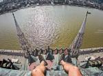 Ezekért a fotókért kockáztatta az életét a budapesti fotós - Libabőrösek lettünk a képektől