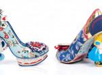 Mesevilág, kicsit másképp - Ezektől a cipőktől kiakad az ízlésmérőd!