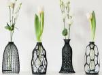 Hallottál már a PET palackból készült vázáról? Imádni fogod, olyan hasznos és dizájnos
