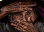 Ez az elragadó 75 éves néni Vietnám új arca - Fotók!