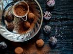 3+1 hozzávalós brazil csokigolyó