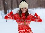 9 divatos pulóver karácsonyra