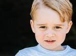 Nem könnyű György herceggel - Katalin hercegné nyilvánosan panaszkodott kisfiáról
