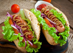 A legjobb hot dog otthon készül