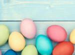 Senki sem találja a húsvéti tojást az ábrán - Te rábukkansz?