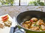 Egzotikus ízek - Indonéz csirke recept