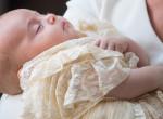 Hatalmasat nőtt a kis Lajos herceg