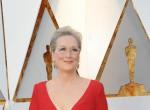 Meryl Streep megváltoztatta az életét