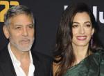 George és Amal a válást fontolgatja