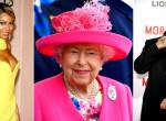 5 sztár, aki rokona Erzsébet királynőnek