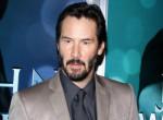Vele érkezett Keanu Reeves az Oscar-ra