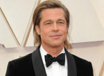 Brad Pitt tiszta vizet öntött a pohárba