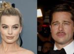 Forró a levegő Brad Pitt és Margot Robbie között