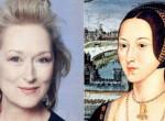 10 sztár történelmi személy hasonmása