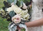 A legszebb ruhák tavaszi esküvőre