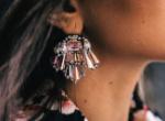 Csodás fülbevalók 4 ezer forint alatt