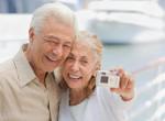 A nyugdíjasok randiznak a legtöbbet